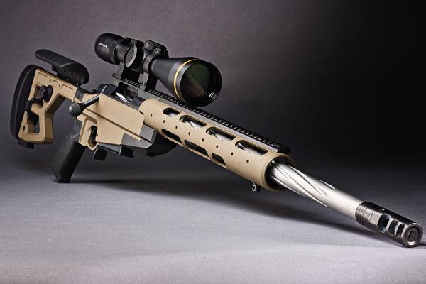 Colt M2012 Review