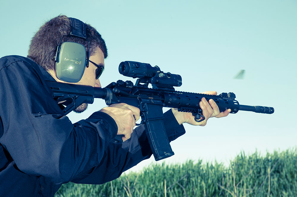 10 Reasons Why Sporting Rifles are Better than Ever