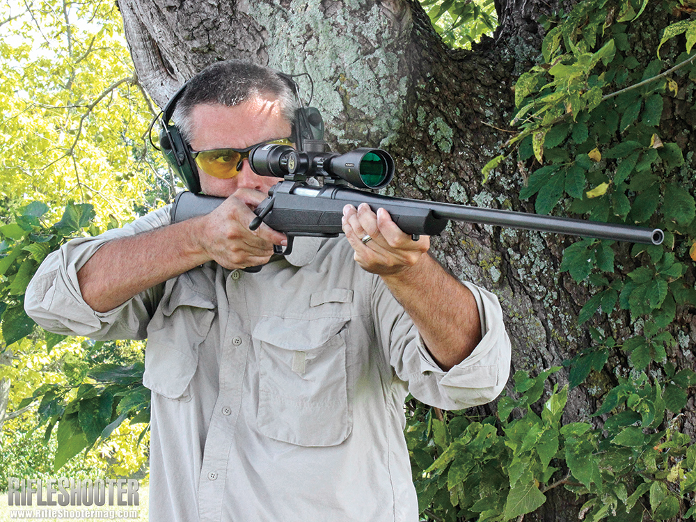 Browning A-Bolt III Review