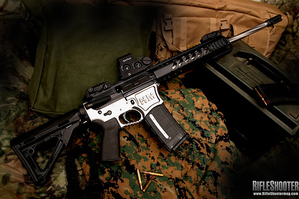 AR-15 Buyer's Guide