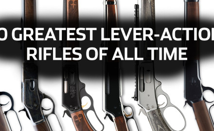 The lever gun is an effective hunting tool for those willing to live within its limitations.