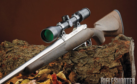 A number of precision-built, turn-bolt actions have been introduced during the  past few decades.