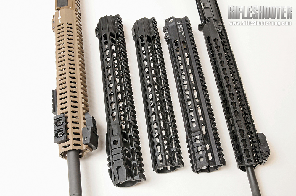 Mod Squad: Is KeyMod the New Industry Forend Standard?