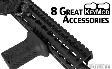 Bravo Company USA's KMR Handguard is one of the most popular lightweight forends on the market.