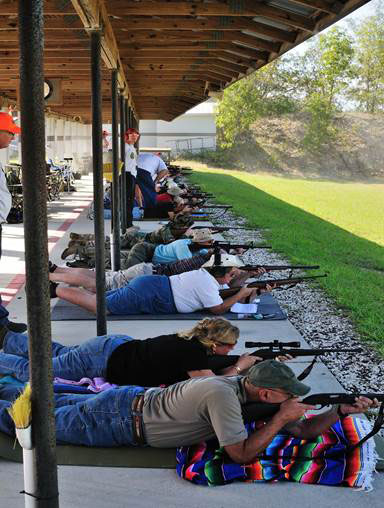Project Appleseed Rifle Marksmanship Clinics Offered in Florida