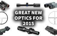 Great New Optics for 2015