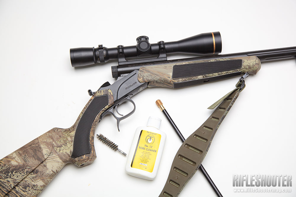 How to Clean Your Muzzleloader