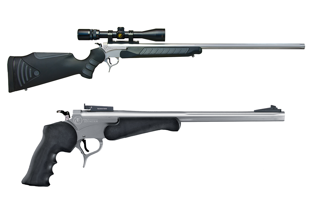 Thompson/Center Revives the Encore Pro Hunter