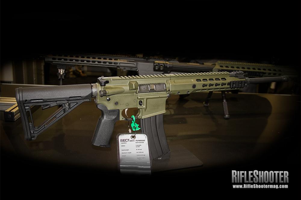 Rec7 Assault Rifle