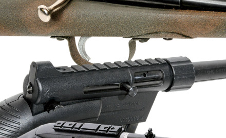 When I decided to review three different rifles chambered in .22 LR and geared toward survival use, I was interested to see how they would stack up against each other.