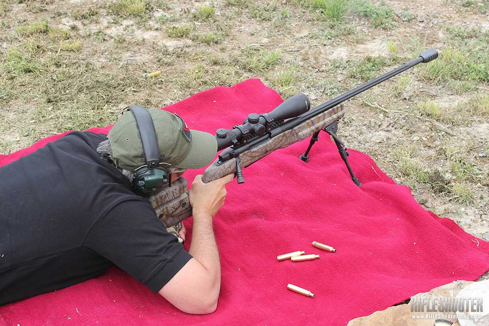 6 Steps to Improve Long-Range Shooting Accuracy