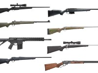 Big Game Rifles