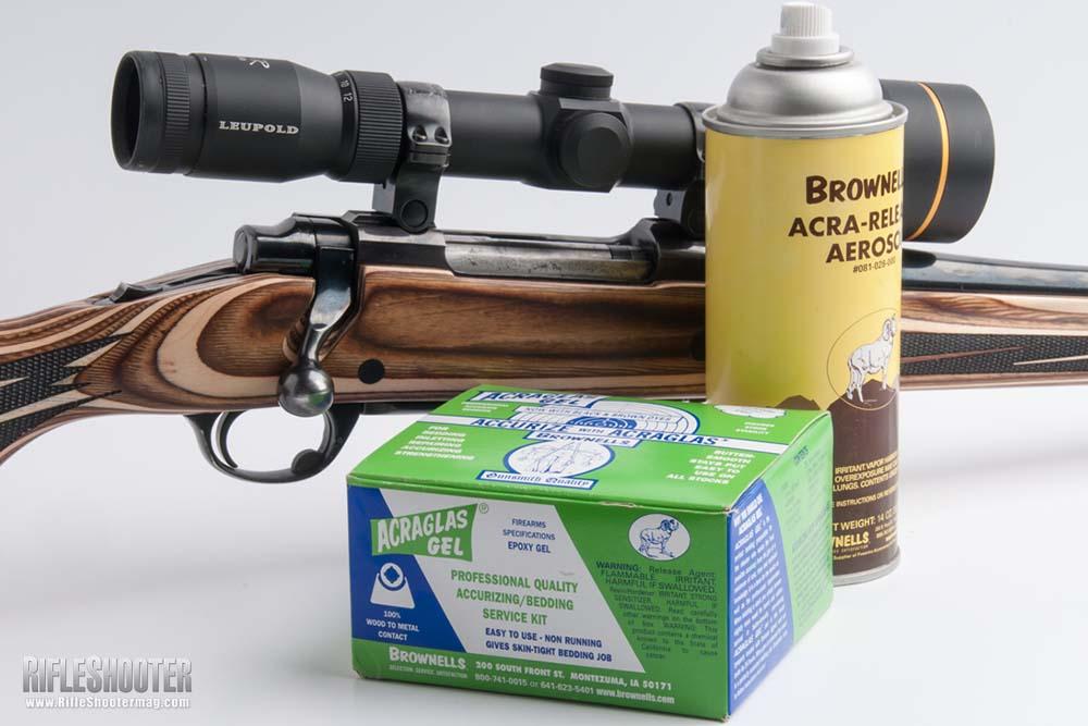 How to Determine Gunpowder Shelf Life - RifleShooter