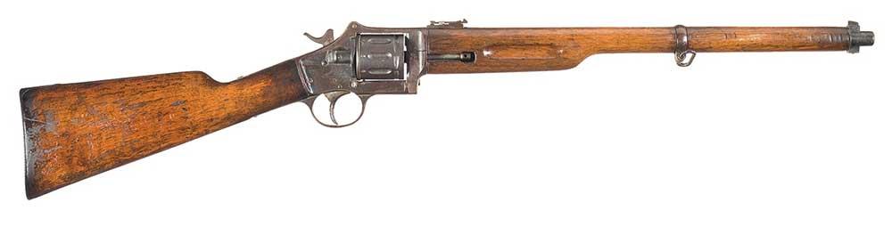 Peiper-carbine