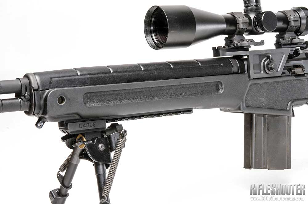 Springfield Armory M1A Loaded Review