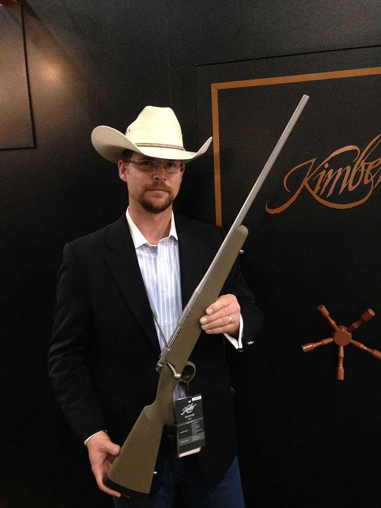 Kimber-rifle-Hunter-best