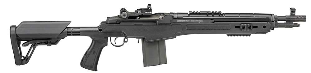 Springfiled-best-Armory-M1A-SOCOM-CQB-rifle