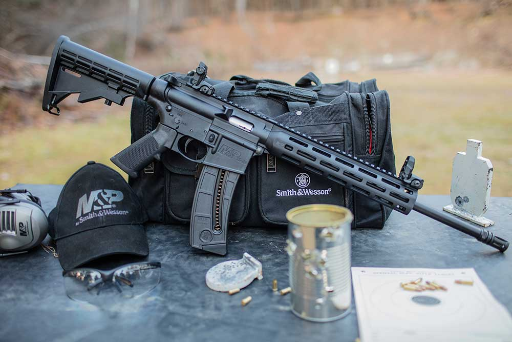 Best Rifle Introductions for 2016 - RifleShooter