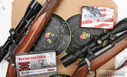 The Ruger M77 Hawkeye not only measures up to the legendary pre-'64 Winchester Model 70, in some areas it surpasses it.
