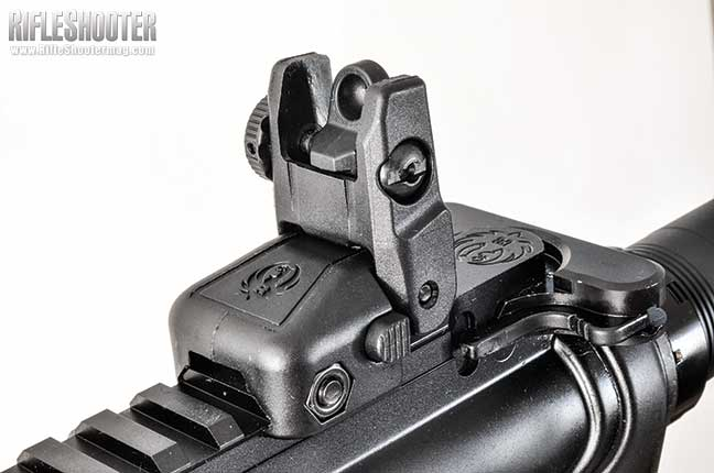 Review: Ruger AR-556