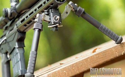 The Ruger Precision Rifle is incredibly modular; it can be customized into literally thousands of possible configurations. With so many options available, follow this guide of top upgrades to help make the process easier.