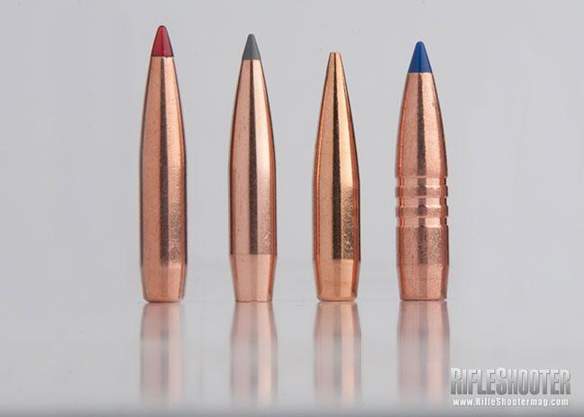 Great Bullets for Long-Range Hunting