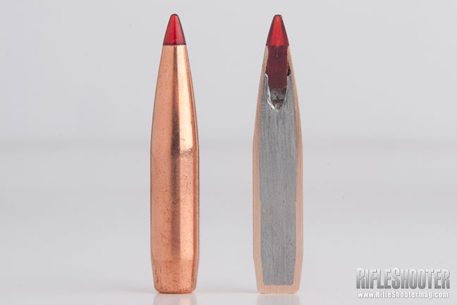 Great Bullets for Long-Range Hunting