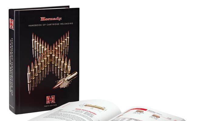 Hornady-10th-Edition-Handbook