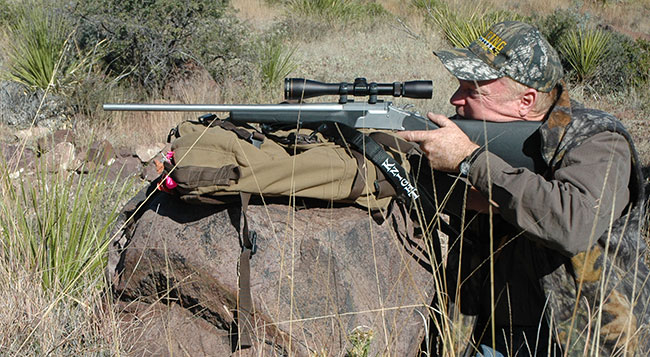 Single-shots present hunters with certain limits when it comes to follow-up shots, but they also essentially force people to make that first shot count.