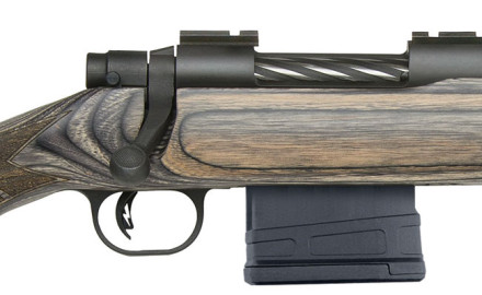 Here's a roundup of some varmint-specific rifles worth checking out.