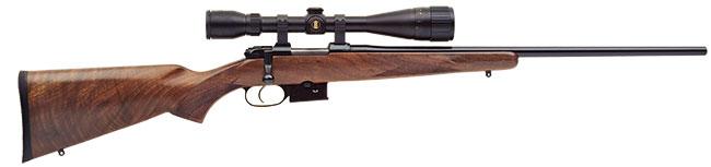 CZ 527 American Walnut