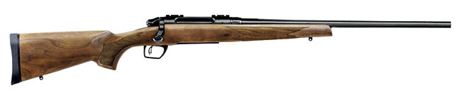 Remington M783 Walnut