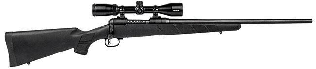 Savage 11/111 DOA Hunter XP