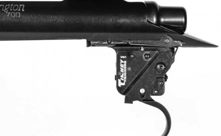 The Timney Trigger is a rifle upgrade so easy even our editor can do it.