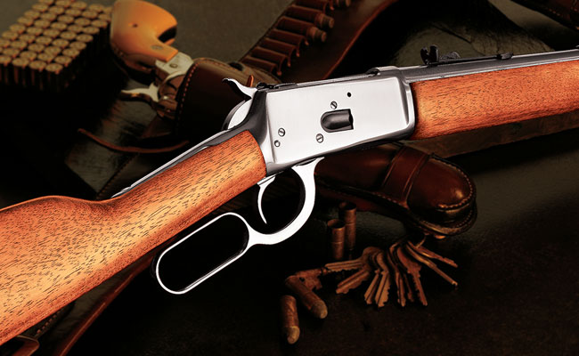 Review: Rossi Model 92