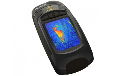 Leupold & Stevens, Inc. has upgraded its thermal imager line with the introduction of the LTO-Tracker HD and LTO-Quest HD.