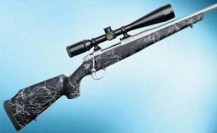 Fierce Firearms' Fury Bolt Action Rifle