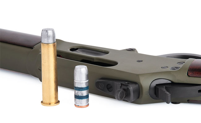 Bear-Stopping Heavy Cast Bullets