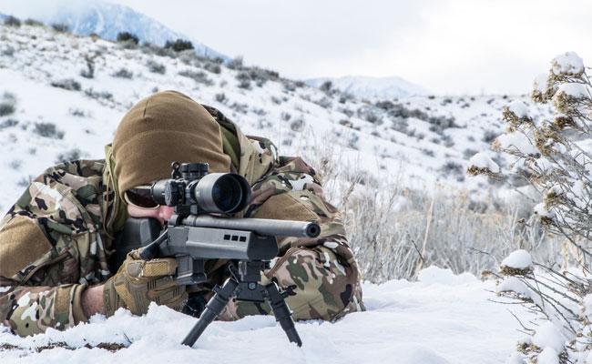 Seven Top Long-Range Riflescopes