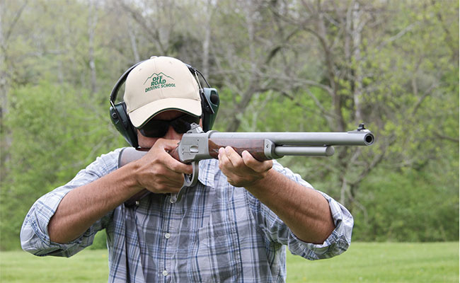 Review: Big Horn Armory Model 90