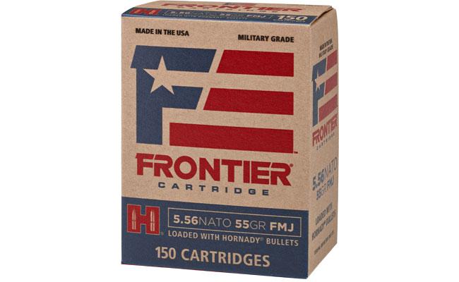 """""""Frontier"""