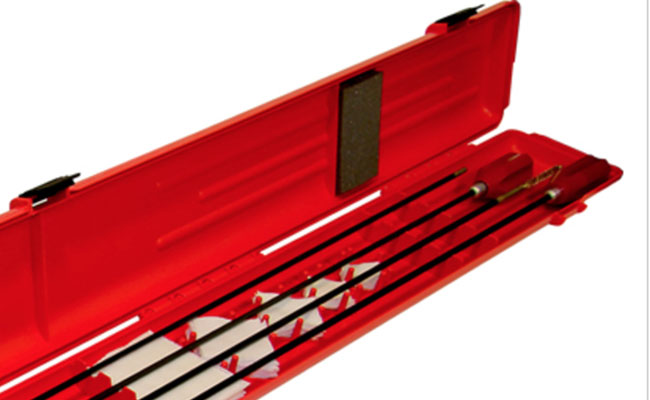 MTM Case-Gard Cleaning Rod Case