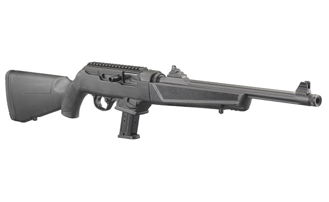 Ruger PCC