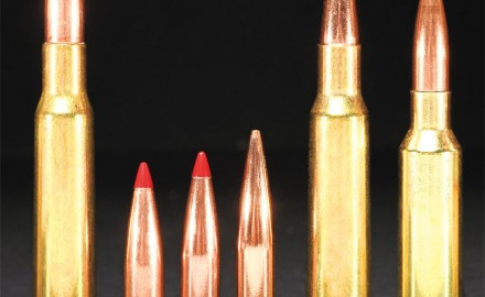 David Fortier decided to examine what happens when you take a classic 19th century military rifle cartridge-specifically the 7x57 Mauser