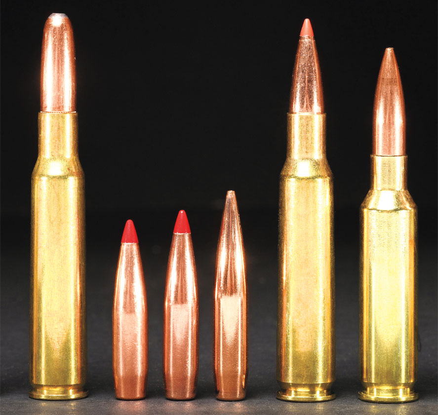 Modern Bullets Can Elevate The 7x57 Mauser's Performance