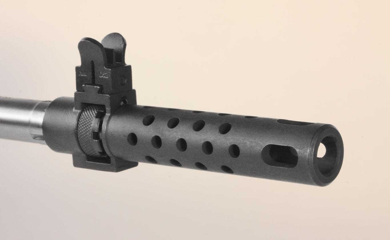 M1ABarrel