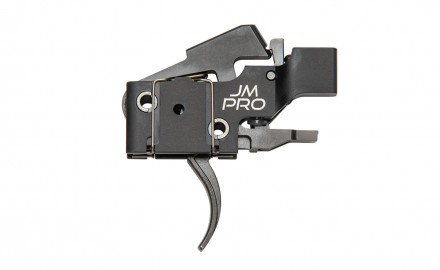 Mossberg released the JM Pro Adjustable Match Trigger, a drop-in adjustable precision trigger that is compatible with standard AR15 and AR10 rifles.