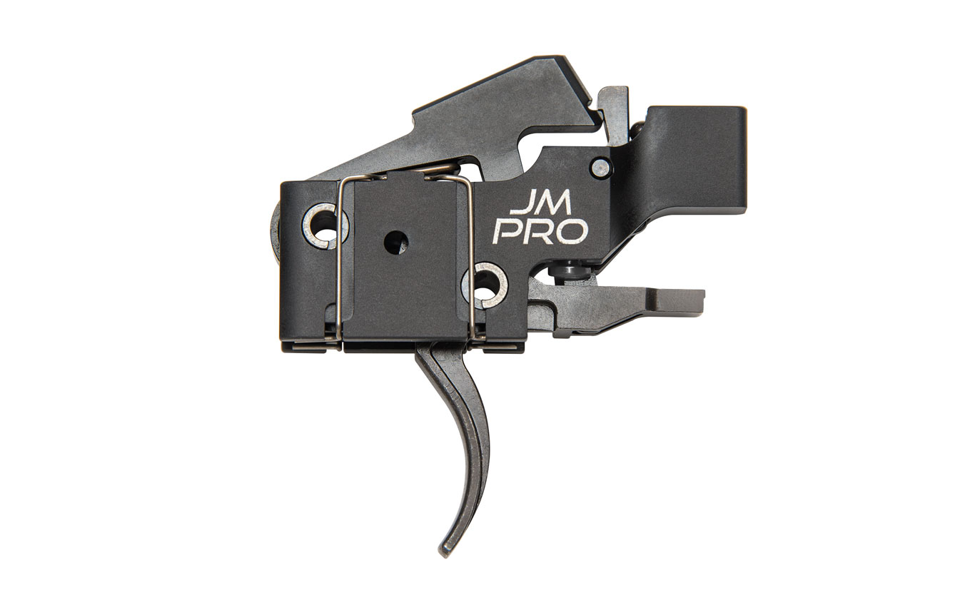 Mossberg Introduces JM Pro Adjustable Match Trigger