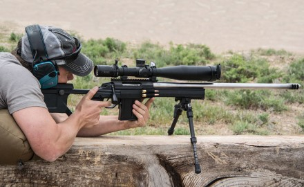 Long-range precision shooting sports are all the rage these days. Here's what you need to know to get started.