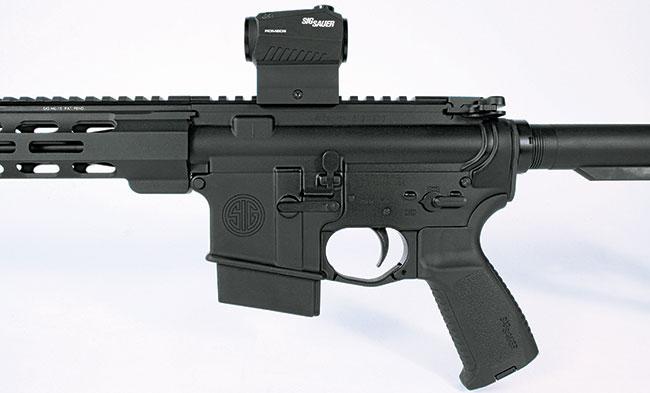 """http://www.rifleshootermag.com/files/2018/07/SIG-Sauer-M400-Elite-Romeo5.jpg"""